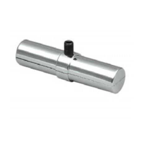conector dos tubos