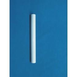 tubo 2,50 metros Ø 30 blanco