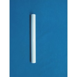 tubo 2 metros Ø 30 blanco