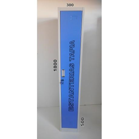 taquilla extension 2 puertas