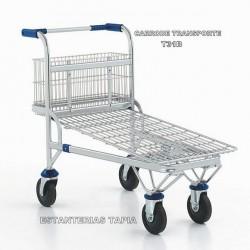 Carro de transporte T31B