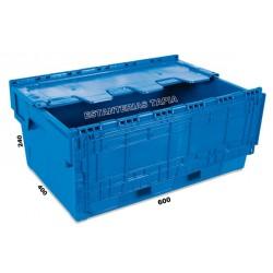 Euro-caja 6424-T