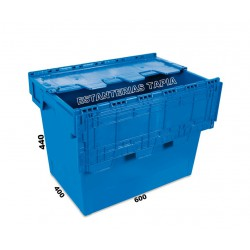 Euro-caja 6444-T