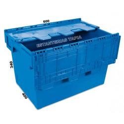 Euro-caja 6434-T