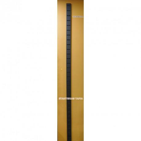 columna zetawall gris claro
