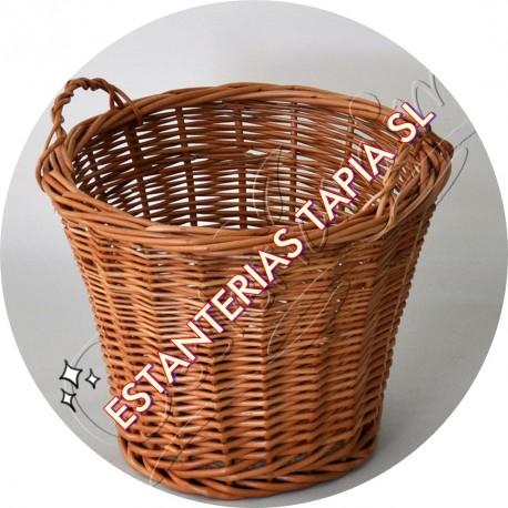cesta de mimbre 7