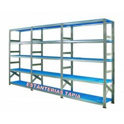 ESTANTERIA CAMARAS S/1