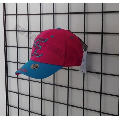 soporte para gorras
