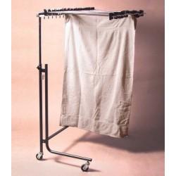 expositor de toallas